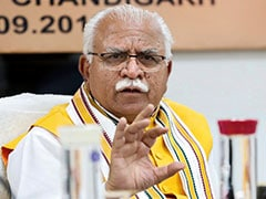 Will Keep Leaders' Interests In Mind Who Were Denied Tickets: ML Khattar