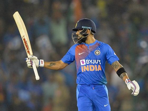 IND vs SA 2nd T20I: विराट कोहली ने की शाहिद अफरीदी के इस रिकॉर्ड की बराबरी, अब अफगान मोहम्मद नबी ही हैं आगे..