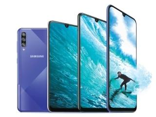 Samsung Galaxy A50s और Samsung Galaxy A30s भारत में लॉन्च, जानें कीमत और स्पेसिफिकेशन