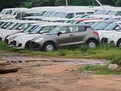 Used Cars, Not Just Millennials, Likely Behind Auto Slump