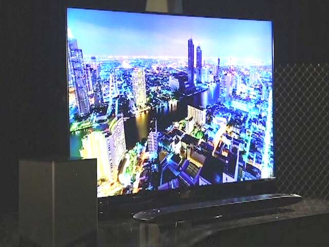 Video : 8K Is Now A Reality