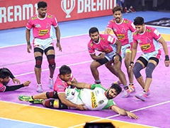 PKL 7: Patna Pirates Beat Jaipur Pink Panthers, Bengal Warriors Edge Past Bengaluru Bulls
