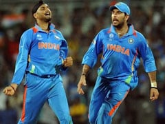 Yuvraj Singh Comes Up With Sarcastic Reply As Harbhajan Singh Seeks Suitable No. 4 Batsman For India