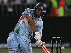 Shastri Relives The Magic Of Yuvraj