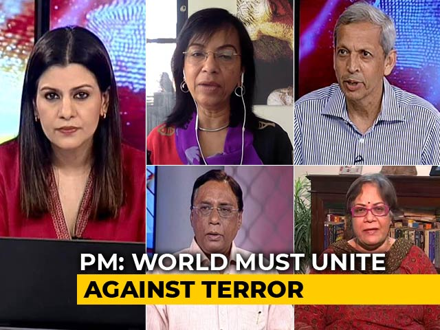 Video : PM's UN Speech: New Direction For India's Foreign Policy Under PM Modi?