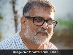 Hindutva Body Forced College To Cancel My Speech, Says Tushar Gandhi