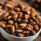 5 Easy Almond Snacks To Make At Home