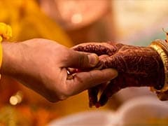 30-Day Notice Under Special Marriage Act Fair, Reasonable: Centre To Court