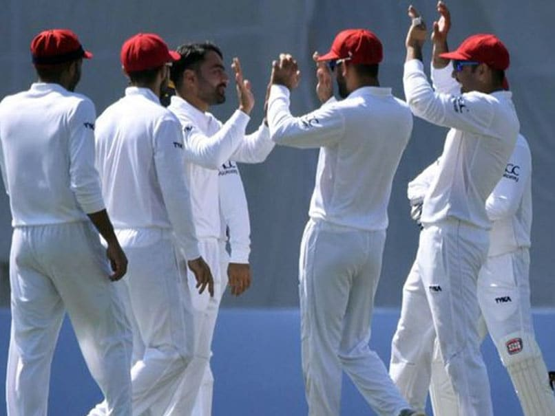 Rashid Khan and Afghanistan team made these records in test against Bangladesh