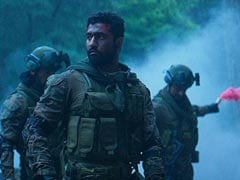 Vicky Kaushal Almost Said No To <i>Uri: The Surgical Strikes</i> For Which He Won National Award