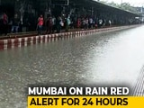 Video : Mumbai Rain: Man-Made vs Climate Change Debate - Truth Lies Somewhere In Between?