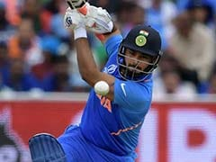 Rishabh Pant Possesses Immense Talent, We Need To Be Patient With Him: MSK Prasad