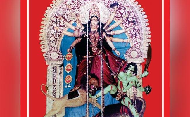 Durga Puja 2019: আধুনিক ঘরানায় ঐতিহ্যের বন্দনায় নেতাজি-র শিমলা ব্যায়াম সমিতি