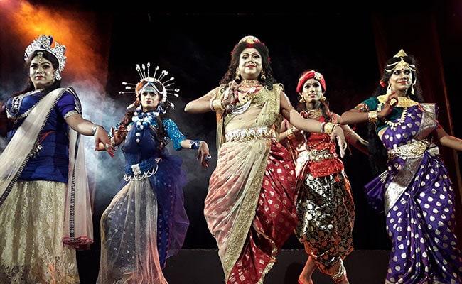 Ritu Utsav: মহাভারতের ১১ নারীর 'সমব্যথী' ১১ রূপান্তরকামী নারী