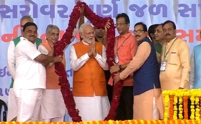 PM Narendra Modi Birthday: Wishes Pour In From All Corners