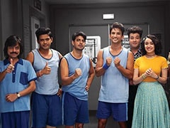 <I>Chhichhore</i> Box Office Collection Day 6: Sushant Singh Rajput, Shraddha Kapoor's Film Scores Rs 61 Crore (And Counting)