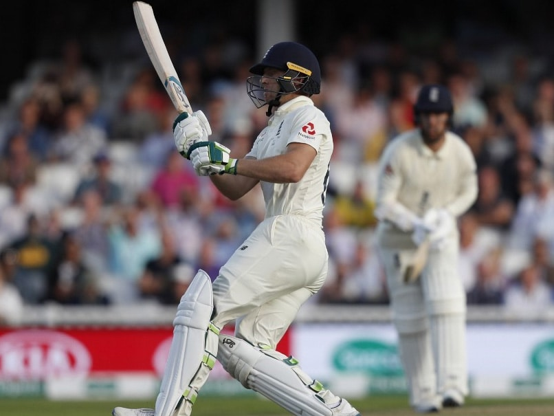 Ashes 5th Test: Jos Buttler Strikes Back After England Collapse On Day 1