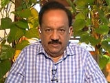 Video : Union Health Minister Harsh Vardhan Supports Banega Swasth India Campaign