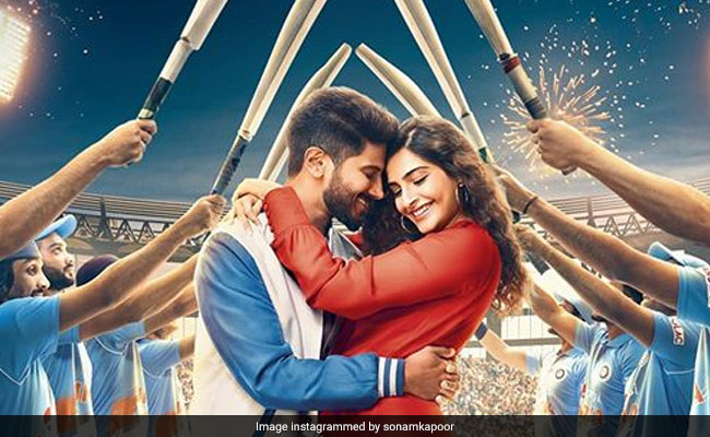 The Zoya Factor Movie Review: Sonam Kapoor Hits The Ball Out Of The Park In This Erratic Knock