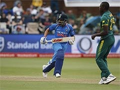 Virat Kohli vs Kagiso Rabada Contest Excites Quinton De Kock Ahead Of 2nd T20I