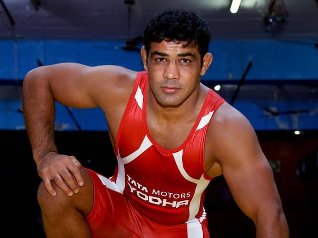 Injured Sushil Kumar Pulls Out Of Olympic Trials