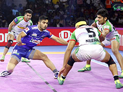 Pro Kabaddi: Haryana Steelers Beat Patna Pirates, Dabang Delhi-Bengaluru Bulls Play Out Draw