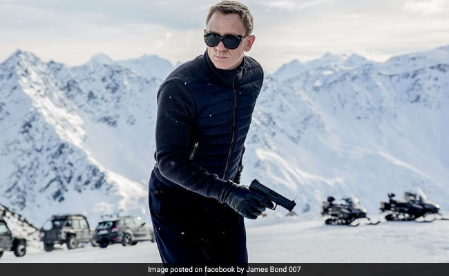 A Woman Could Play 007, Say Two James Bonds