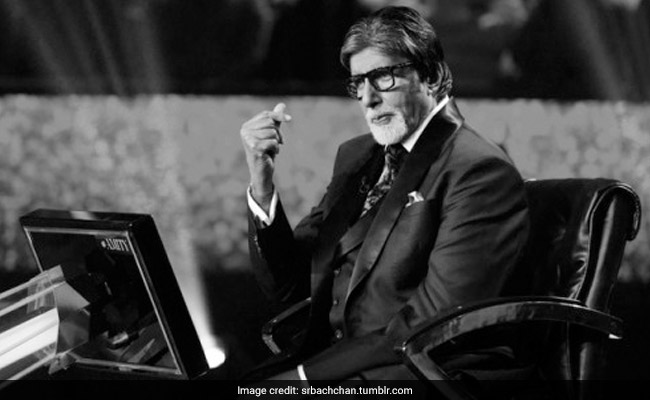 Kaun Banega Crorepati 11, Episode 14 Written Update: Amitabh Bachchan Spreads Awareness About Depression