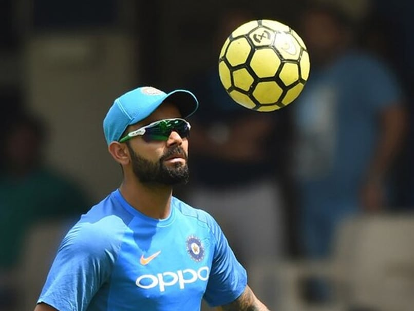 Virat Kohli Weighs In On Cristiano Ronaldo vs Lionel Messi Debate, Picks His Favourite