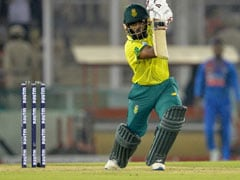 South Africa vs India: India Not Unbeatable, Says South Africa
