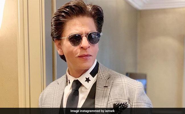 'धूम 4' की चर्चाओं के बीच Shah Rukh Khan का ऐलान, बोले-एक-दो महीने में अपनी नई फिल्म की घोषणा करूंगा