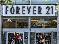 Forever 21 Files For Bankruptcy As Shift To E-Commerce Changes The Game