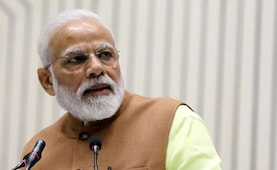 As Houston Prepares To Say 'Howdy, Modi', US Gas Producers Eye Deals