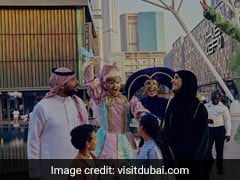 Dubai-Like Annual Shopping Fest In 4 Cities From 2020: Finance Minister