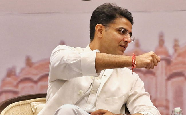 Rajasthan Assembly By-Election 2019: Will Win Rajasthan Bypolls With 'Huge' Margins: Sachin Pilot