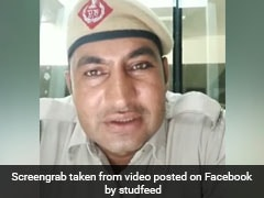 9.7 Million Views For Cop's Video On How To Lower Hefty Traffic Challans