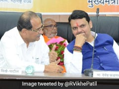 Appointment For Political Gains Not Correct: Court To Maharashtra Leaders