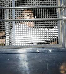 In Tihar's Jail Number 7, P Chidambaram and DK Shivakumar