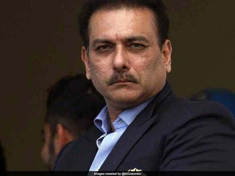 Ravi Shastri To Get Hefty Salary Hike After Contract Renewal: Report