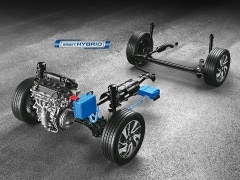 Smart Hybrid - The First Step Towards Green Mobility