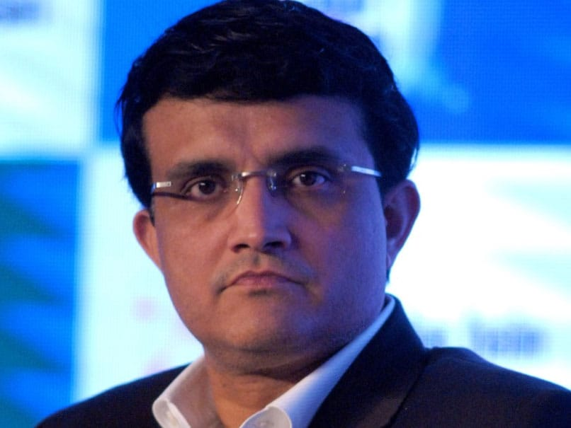 Direct BCCI To Ensure Sourav Ganguly Relinquishes His Interests: Ethics Officer DK Jain