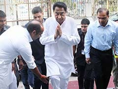 Trouble For Kamal Nath As Home Ministry Wants 1984 Riots Case Reopened