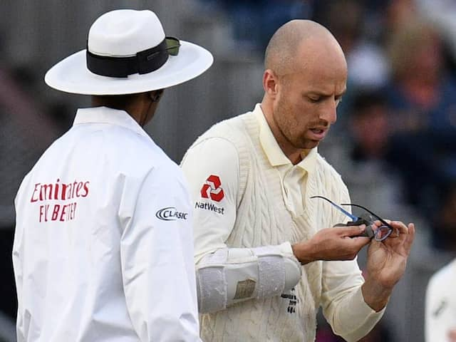 Jack Leach, Suffering From Illness, To Leave South Africa Amid Test Series