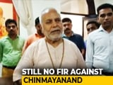 Video : BJP's Chinmayanand, Accused Of Rape, Will Be Questioned: Police Sources