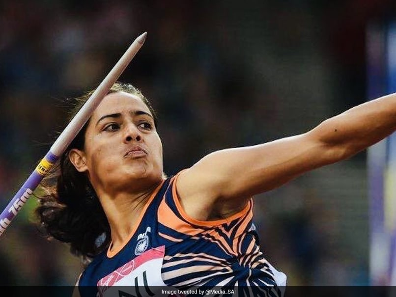 World Athletics Championships: Annu Rani Breaks Her Own National Record In Javelin Throw