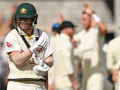 Stuart Broad Gets David Warner Again As Australia Opener Suffers Third Straight Test Duck