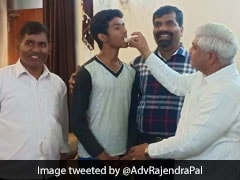 मजदूर के बेटे ने दिल्ली सरकार की फ्री कोचिंग की मदद से पास की NIT परीक्षा, अब ये अफसर उठाएंगे खर्च