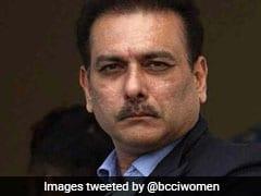 टीम इंडिया के कोच Ravi Shastri ने Rishabh Pant को दे डाली यह वार्निंग...