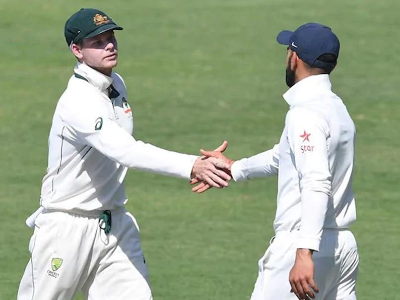 Test Rankings: Steve Smith Continues Domination Over Virat Kohli in Batsmen's List