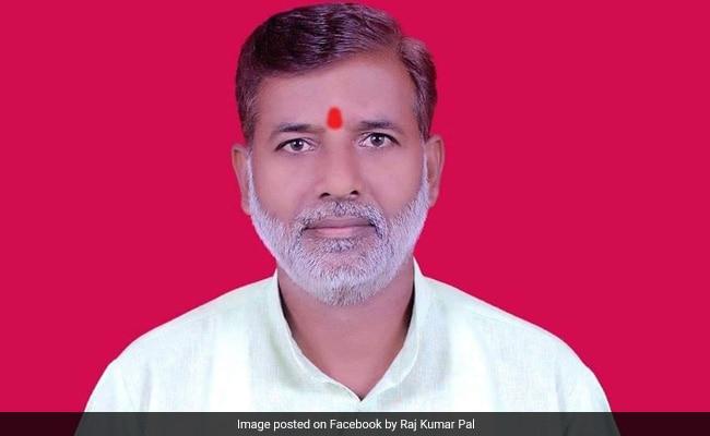 Apna Dal (S) Fields BJP's Raj Kumar Pal For Pratapgarh Bypoll In UP